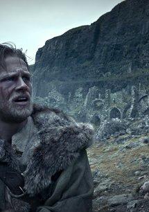 King Arthur: The Legend Begins