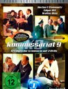 Kommissariat 9 - Volume 1 (2 Discs) Poster