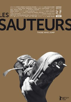Les sauteurs - Those Who Jump Poster