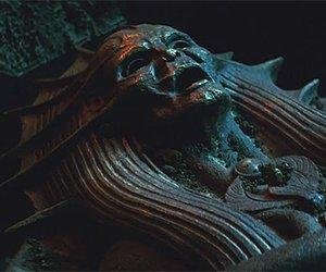 """""""Die Mumie"""" steigt im neuen Trailer aus ihrem Sarkophag"""