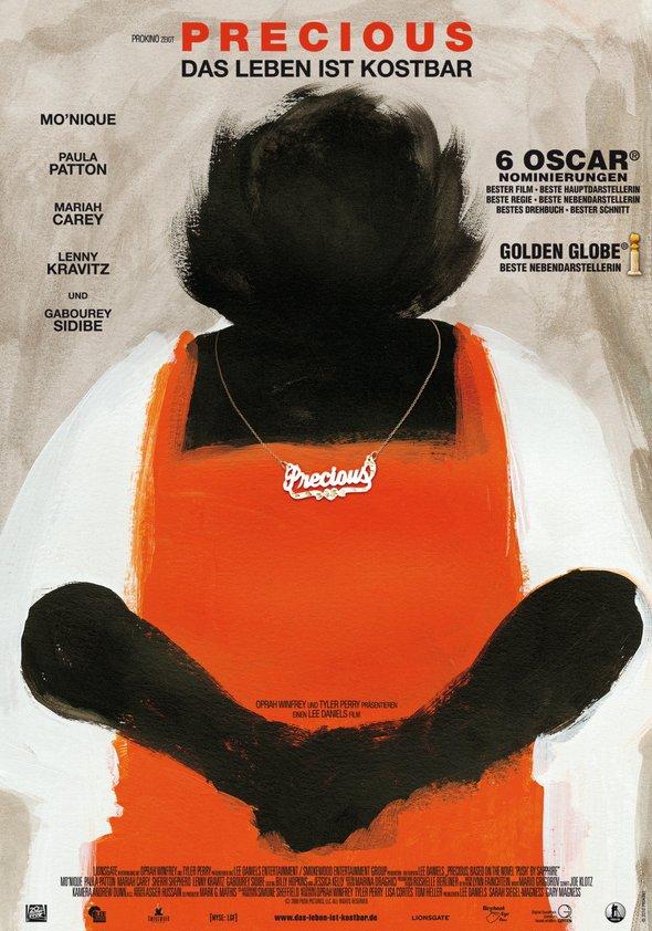 Precious - Das Leben ist kostbar Poster