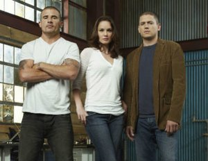 """Prison Break"" Staffel 6: Dominic Purcell kündigt die Fortsetzung an!"