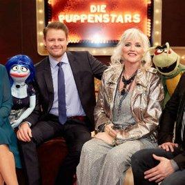 Die Puppenstars im Live-Stream & TV heute um 20:15 Uhr bei RTL