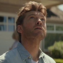 """Der emotionale Trailer zur Romanverfilmung """"Die Hütte - Ein Wochenende mit Gott"""""""