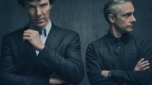 Sherlock Staffel 5: Cumberbatch witzelt über weiblichen Meisterdetektiv