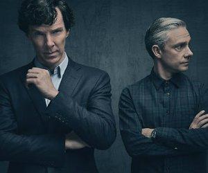 Sherlock Staffel 5 ist sehr unwahrscheinlich: Keiner hat Zeit!