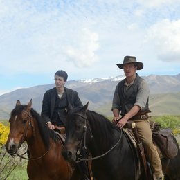 Slow West - Trailer Poster