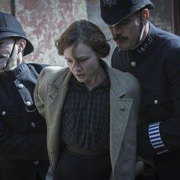 Suffragette - Trailer Poster