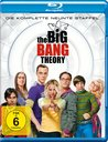 The Big Bang Theory - Die komplette neunte Staffel Poster