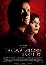 The Da Vinci Code - Sakrileg Poster