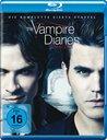 The Vampire Diaries - Die komplette siebte Staffel Poster