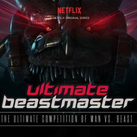 Ultimate Beastmaster im Stream - Netflix 1. Original-Gameshow mit Stallone
