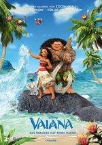 Vaiana Poster