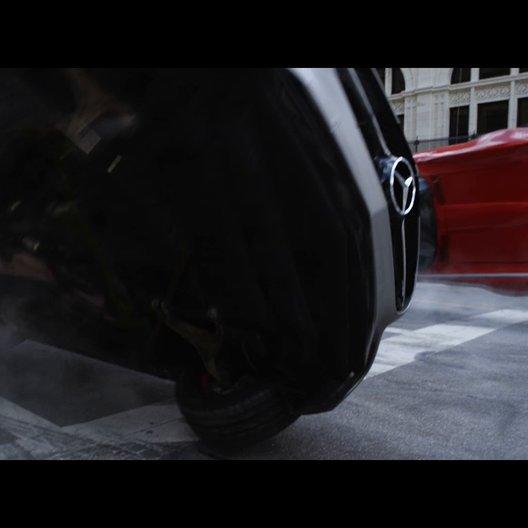 Fast & Furious 8 HD trailer deutsch.mov Poster