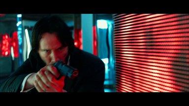 John Wick: Kapitel 2 Trailer