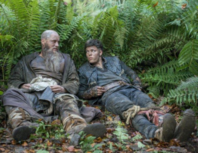 Vikings Staffel 4 Folge 12