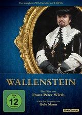 Wallenstein (2 Discs) Poster