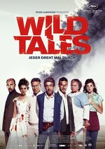 Wild Tales - Jeder dreht mal durch! Poster
