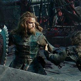 "Matt Damon verteidigt ""The Great Wall"""