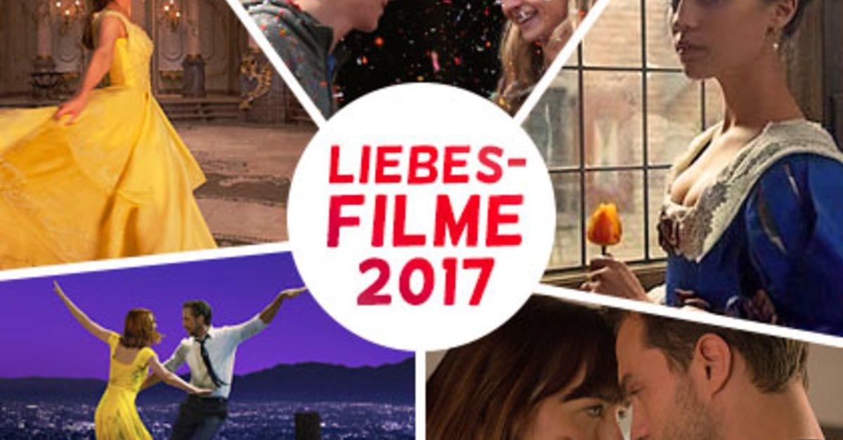 Liebesfilme 2017 im Kino – die romantischsten Filme des Jahres · KINO.de