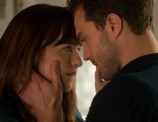 """""""50 Shades of Grey"""" bekommt 2017 eine Fortsetzung © Universal"""