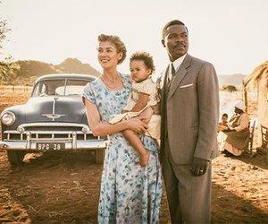 So geht Liebe in Zeiten der Rassentrennung