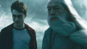 Darum durfte Robin Williams nicht bei Harry Potter mitspielen