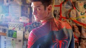 Darum wurde Andrew Garfield als Spider-Man gefeuert