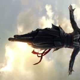 """Kinocharts: """"Assassin's Creed"""" legt zumindest in Deutschland keine Bruchlandung hin"""