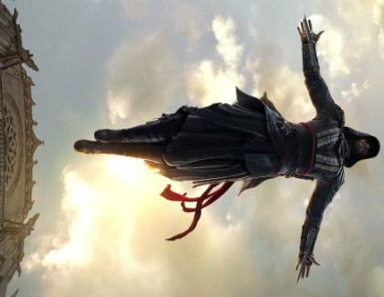 AssassinS Creed Film Kinostart