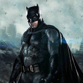 """Gewagte Aussage: Darum ist Ben Affleck ein besserer """"Batman"""" als Christian Bale"""