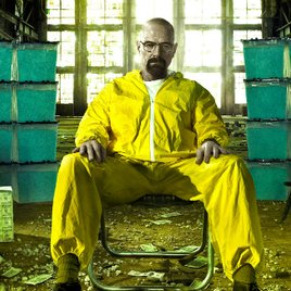 """Trailer beweist: """"Breaking Bad""""-Star Bryan Cranston kehrt auf den Bildschirm zurück"""