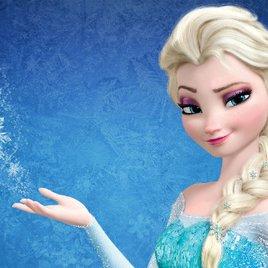 """""""Die Eiskönigin"""": Disney-Prinzessin wurde für bizarre Werbung missbraucht"""