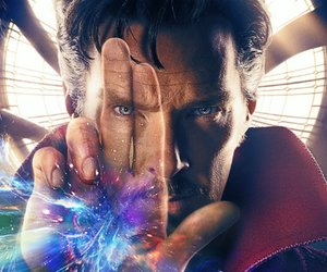 Doctor Strange: Stream in HD Qualität & legal
