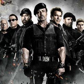 """""""Expendables 4"""": Sylvester Stallone hat gute Nachrichten für euch!"""