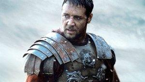 """""""Gladiator 2"""": So vollkommen verrückt sollte die Fortsetzung mit Russell Crowe werden"""