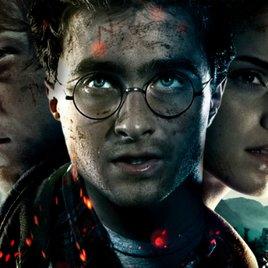 """""""Harry Potter"""": Easter Egg verbindet auf rührende Art den ersten & den letzten Film der Reihe"""