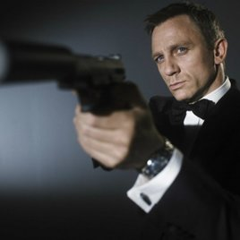 """James Bond 25"": Traum-Duo aus Hollywood soll 007 retten"