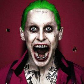 Jared Leto sorgt mit neuen Joker-Bildern für Aufregung