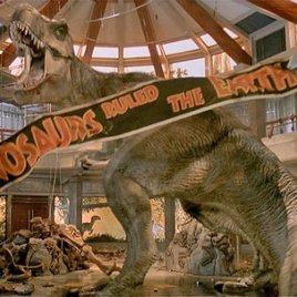 """""""Jurassic Park"""": So nervenaufreibend sollte der Dino-Blockbuster eigentlich enden"""
