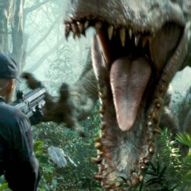 """""""Jurassic World 2"""": Erstes offizielles Bild zum Dino-Blockbuster wirft Fragen auf"""