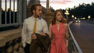 "Kinocharts: Golden-Globe-Abräumer ""La La Land"" startet groß durch"