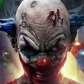 """""""Clowntergeist"""": Horror-Clown verbreitet Angst und Schrecken"""