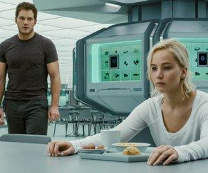 Kinocharts: Jennifer Lawrence & Chris Pratt gelingt die Sensation
