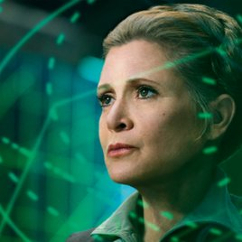 """""""Star Wars 8"""": Diesen Einfluss hat der Tod von Carrie Fisher auf den fertigen Film"""