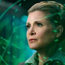 Ambitionierte Newcomerin: Serien-Star will junge Prinzessin Leia spielen