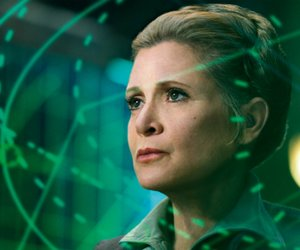 Fans haben einen letzten großen Wunsch für Prinzessin Leia