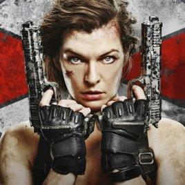 """""""Resident Evil 6"""": Mit dieser letzten großen Überraschung endet die Filmreihe"""