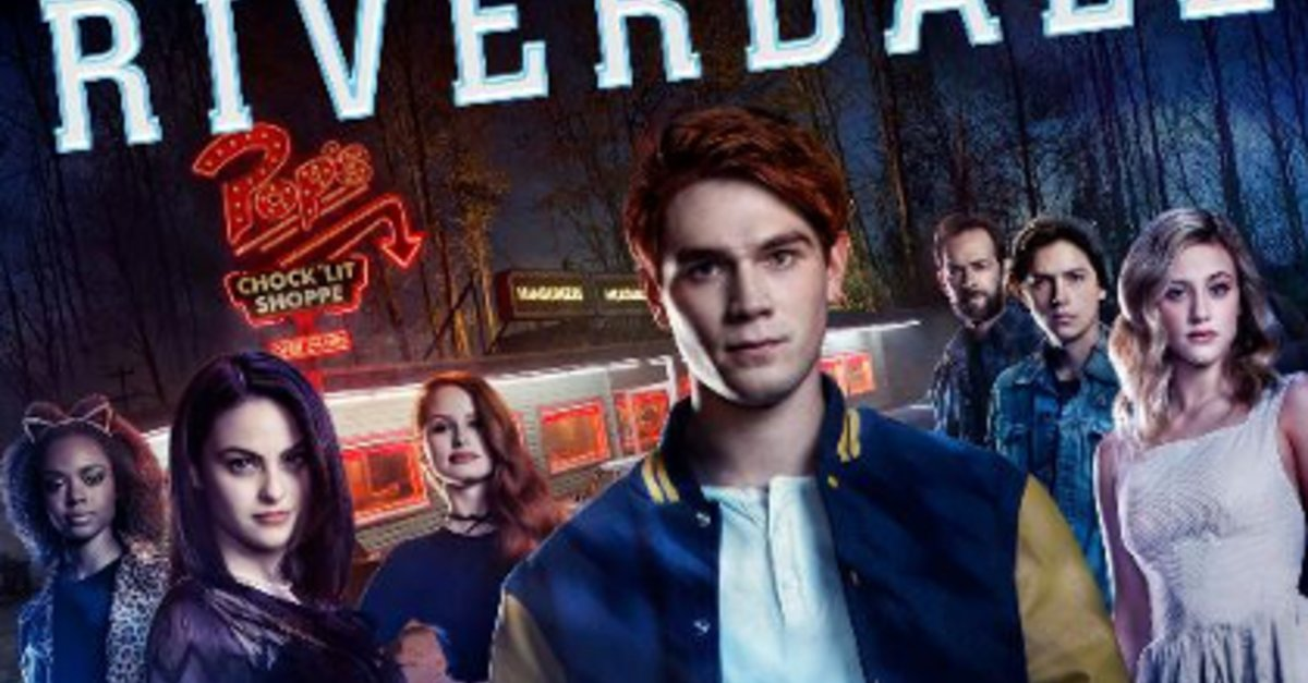 Riverdale 2 Staffel