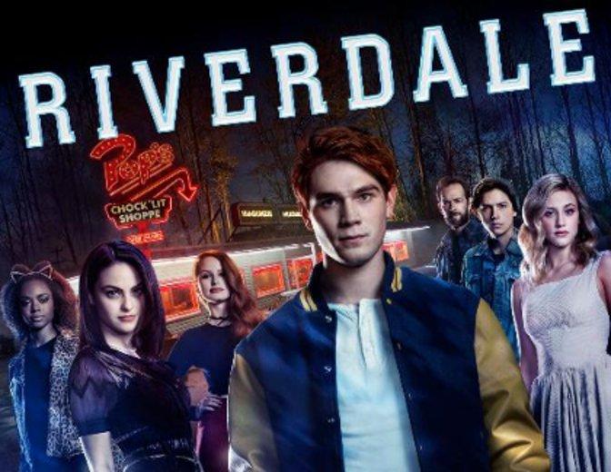 Riverdale Staffel 2 Start